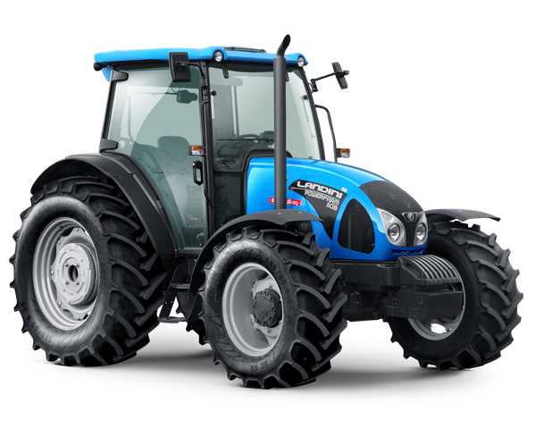 Tractor POWERFARMDT110K