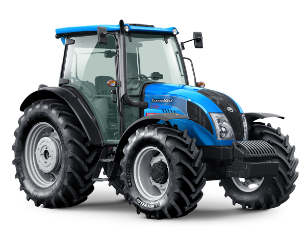 Tractor SERIE 5H 115